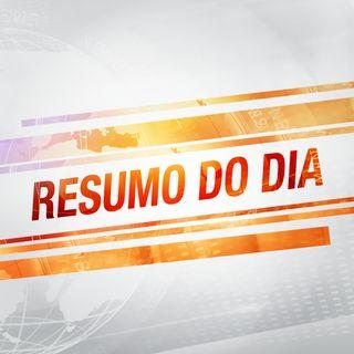 """Guedes, """"cafetão de internet"""", quer privatizar Correios e mais 16 - Resumo do Dia nº 307 21/8/19"""