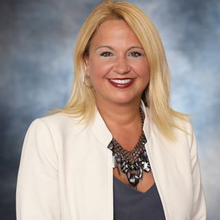 Dr. Kimberly Miller - Superintendent of Ohio County Schools