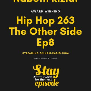 Hip Hop 263 The Other Side Ep8