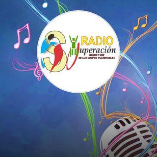 BUEN DÍA, BUENA MUSICA EN RADIO SUPERACIÓN