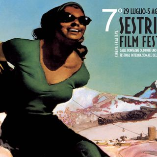 Sestriere Film Festival 2017, cinema ad alta quota!
