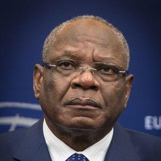 Alerta en Mali por crisis política