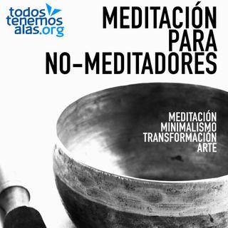 1 - Meditación de Bolsillo Para Principiantes