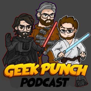 Geek Punch - Punch 7 -Star Wars (IV, V y VI) - Lotso aborigen.