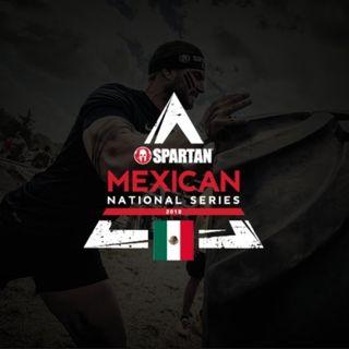 Hoy hablaremos del inicio de temporada de SPARTAN RACE con Edgar Landa Gerente de Control de Calidad