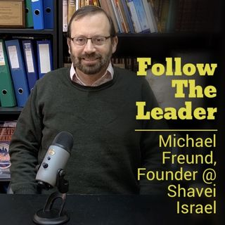 Michael Freund- Leader of People