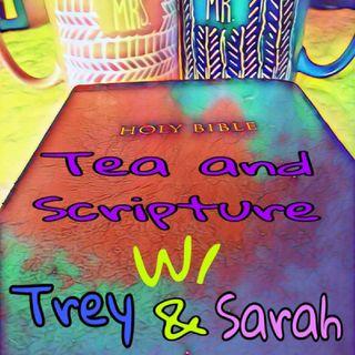Tea and Scripture 1