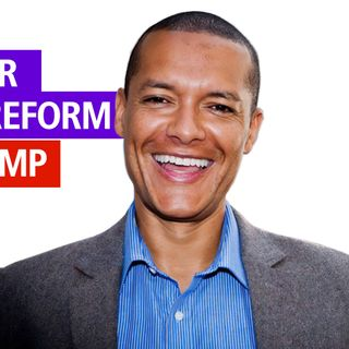 'The Case for Electoral Reform', Norwich South Labour MP Clive Lewis