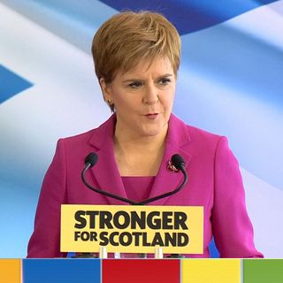 Brexit Election: The SNP plan to take power away from the Tories
