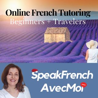 Learn French and Speak French Avec Moi