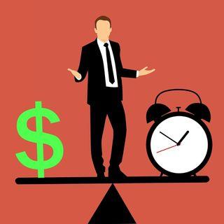 פרק 18: מתי הזמן הנכון להתחיל לחפש עבודה? לא תאמינו!