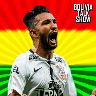 #28. Entrevista: Clayson - Bolívia Talk Show