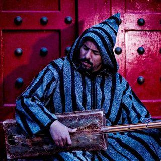 Habib Belk, la nuova musica Gnawa