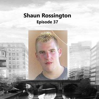 Shaun Rossington