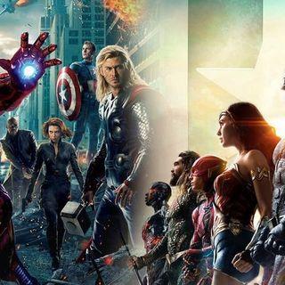 civil war  fumetto vs film