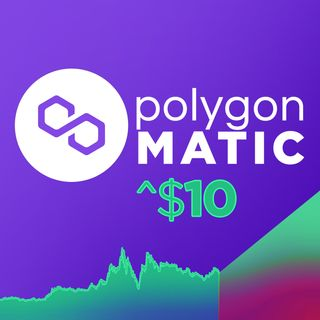 154. Polygon Sentiment Analysis | MATIC to 10 by September? 📈