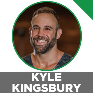 Smart Drugs, Nootropics, Microdosing With Psychedelics, Enhancing Deep Sleep, Rites Of Passage & Much More With Kyle Kingsbury Of Onnit.