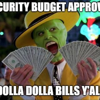 Episode Forty-Five - Dolla Dolla Bill Y'all