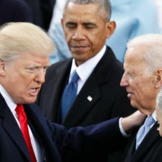 BIDEN & TRUMP EXPOSED IN THE UKRAINE SCANDAL
