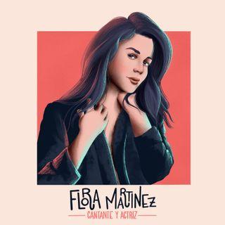 Reiki, música, actuación y Chavela Vargas: Entrevista con Flora Martínez