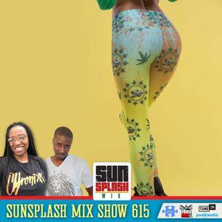 Sunsplash Mix Show 615