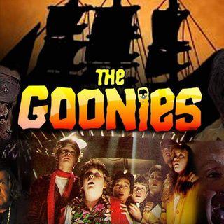"""#20 - Nei luoghi del film """"The Goonies"""", Oregon"""