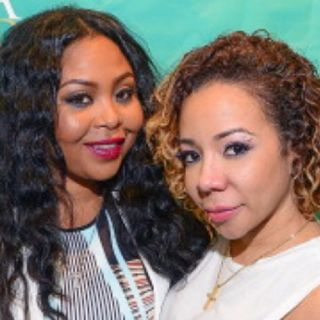 SHEKINAH AIRS OUT TINY HARRIS!!! SHE SAYS SHE USED TO DO HER HAIR FOR FREE!!!!