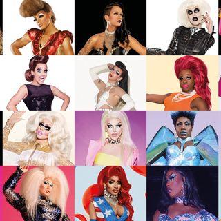 Drag Race All Winners Season Parte 1