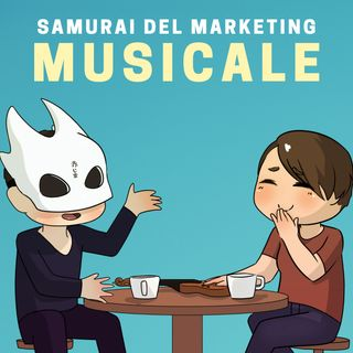 Samurai del Marketing Musicale
