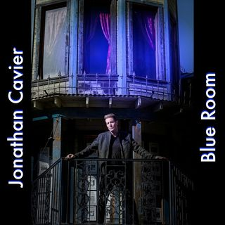 Jonathan Cavier - Blue Room Album
