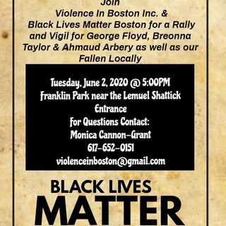 Monica Cannon Grant - CEO/Founder Violence in Boston