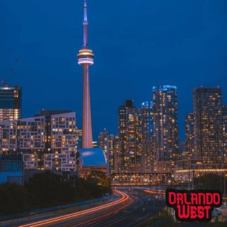 Orlando West Podcast Radio  Mix #090721  |  Top 40, Commercial Music, House, Afrobeats