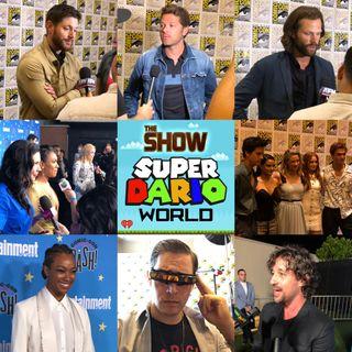 SDW Ep. 71: Comic Con 2019 - Pt.3