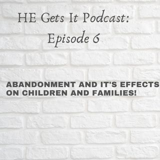 Abandonment and the affects on children and facsimiles