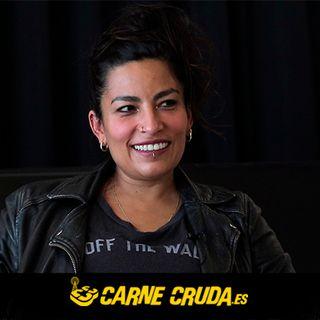 Carne Cruda - Ana Tijoux: la voz rebelde de Chile (#745)