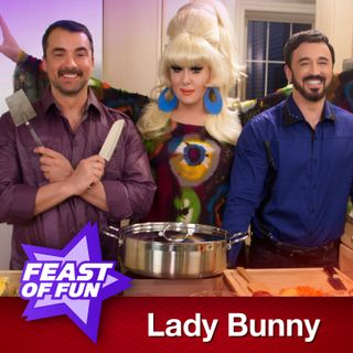 Feast of Fun: the Legendary Shows