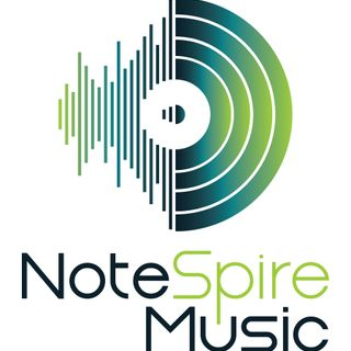 The NoteSpire Radio Artist Insight with Joanna Lower