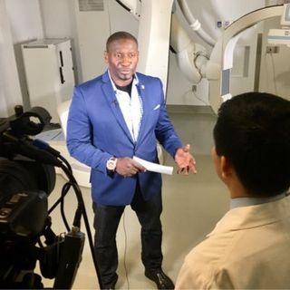 Sky UK Network's Solomon Wilcots on Super Bowl LIII