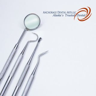 Anchorage dental Root Canal