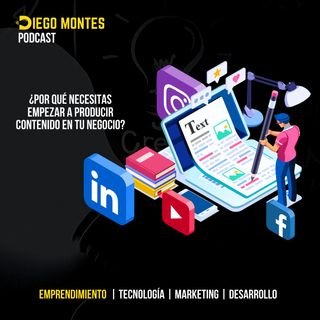 "✍ ""Content is the king"" 