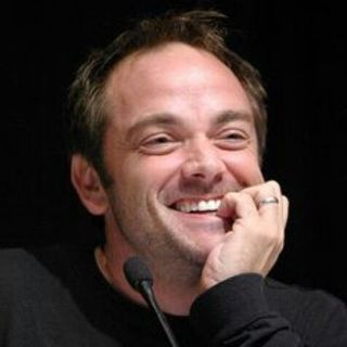 6 Degrees of Mark Sheppard