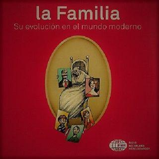 Episodio 7: Dos culturas, una familia / Serie La Familia