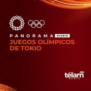 Juegos Olímpicos Tokio 2020 - Panoramas