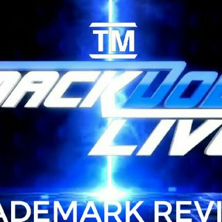 VINCE MCMAHON RIPS UP THE SCRIPT HOURS BEFORE SD LIVE - TRADEMARK SMACKDOWN REVIEW