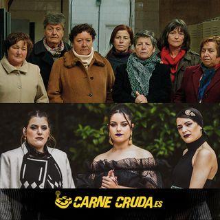Galiza: nación de mulleres (CARNE CRUDA #920)
