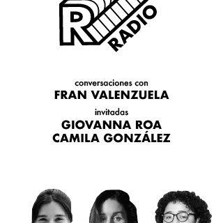 Ruidosa Radio con El equipo Ruidosa