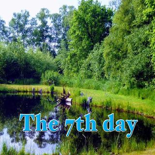 The Seventh Day, Genesis 2:1-3 (OD11)