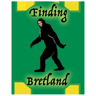 Finding Bretland - Episode 1