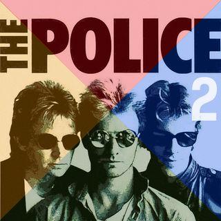 Biografías The Police - Parte 2 (1980-1981)