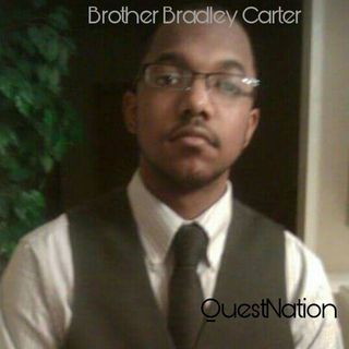 The Quest.  Bradley Carter -  Stand  In Jesus Name. (Endure)
